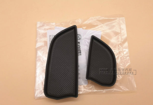 Mazda 3 Interior Original Pocket Rubber Matting