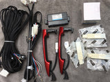 Mazda Advance Keyless Entry Kit