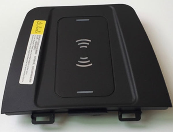 Mazda 3 Skyactiv OEM Wireless Charging Pad