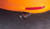 Mazda 3 2020 CX30 Exhaust Tip