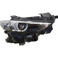 Mazda 3 2020 Headlight Assembly High Model