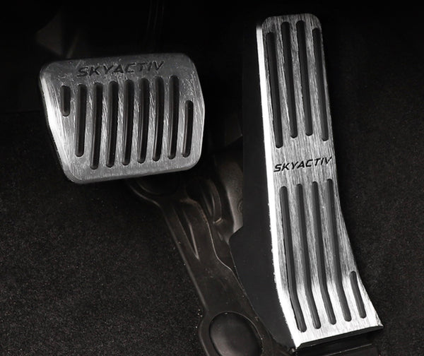 Mazda 3 2020 CX30 Aluminum Sports Pedal AT MT