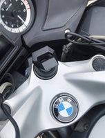 Engine Start Stop Sporty Button Cover