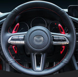 Mazda 3 2020 CX30 Aluminum Paddle Shifter Extension