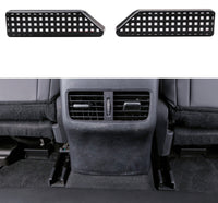 Mazda 3 2020 Rear Underseat AC Vent Cover Protection