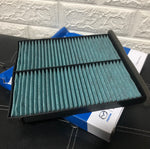 Mazda Original Upgraded Cabin Air Filter Replacement