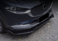 CX30 Front Lip ABS Plastic