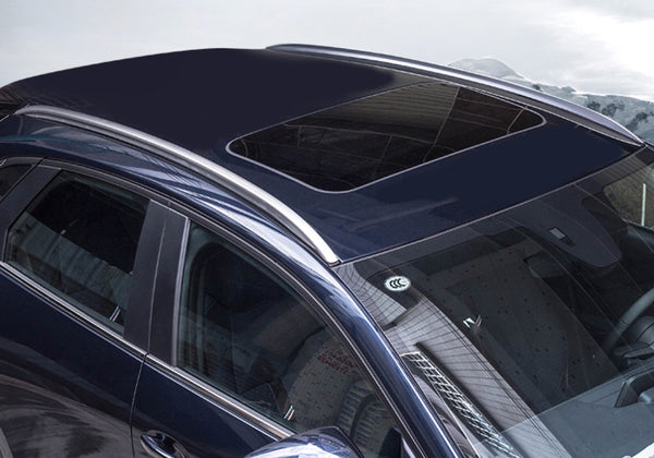 CX30 Luggage Roof Rack