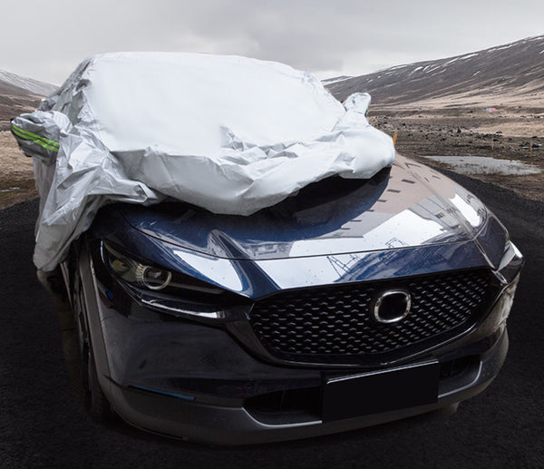 CX30 Car Cover Waterproof