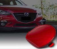 Mazda 3 Tow Hook Cover Replacement