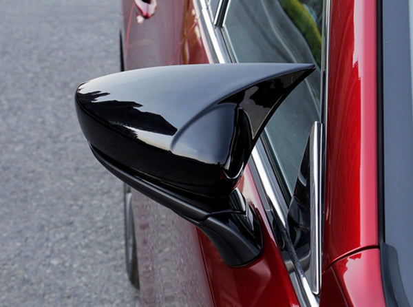 Mazda 3 2020 Side Mirror Cover with Horn
