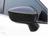Side mirror cover protection for Mazda 2 3 6