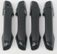 CRV Carbon fiber door handle bowl