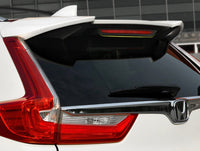CRV OEM Rear spoiler replacement