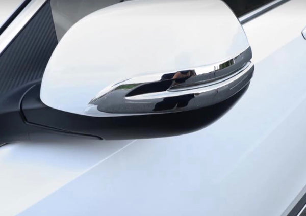CRV side mirror slim chrome