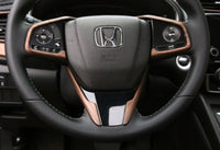 CRV Wood interior trims