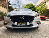Kai concept  grill assembly replacement for Mazda 3