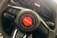 AutoExe Steering Wheel Airbag Logo