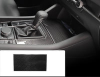 Mazda 3 2020 Real Carbon Fiber Trim LHD RHD AT MT