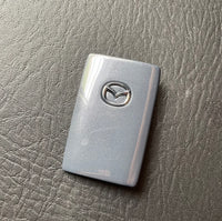 Mazda 3 CX30 JDM Key Shell OEM Replacement