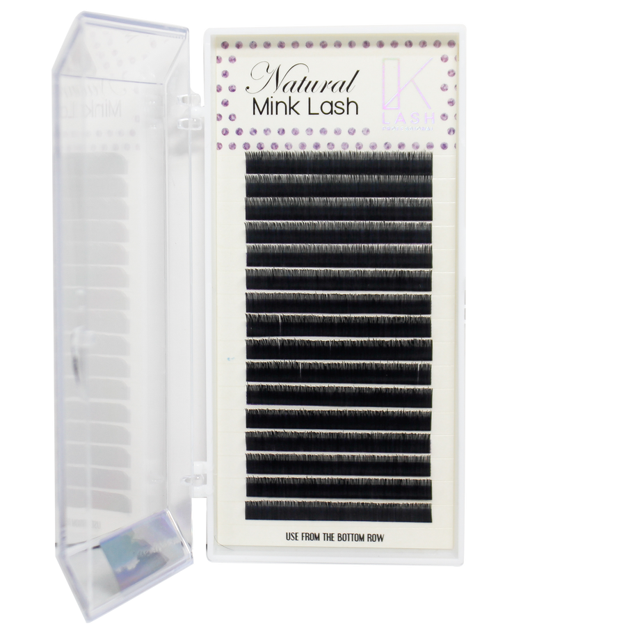 NATURAL MINK LASH - CLEARANCE SALE