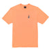SNOOTY FOX TEE: PEACH