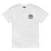 GALLO TEE: WHITE
