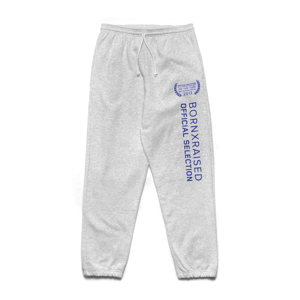 OFFICIAL SELECTION SWEATS: HEATHER GREY