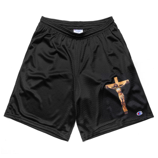 COEUR D'ALENE BASKETBALL SHORTS