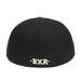 NEW ERA MAJOR LEAGUE FITTED HAT: BLACK