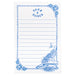 STATIONARY NOTEPAD: FORGET ME NOT