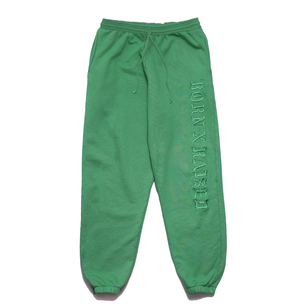 BXR TONAL SWEATS: JADE