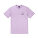 WESTSIDE ROCKER T-SHIRT: LAVENDER