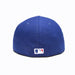 NEW ERA DODGERS BORN X RAISED ROCKER HAT