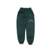 MAJOR LEAGUE SWEATS: EMERALD GREEN
