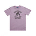 MUSCLE BEACH T-SHIRT: LAVENDER MIST