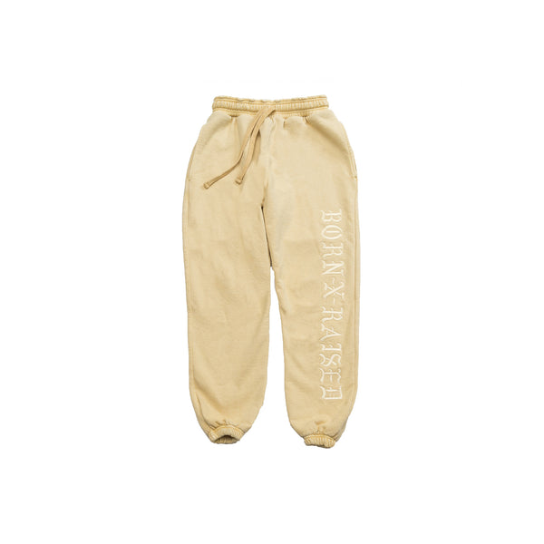BXR TONAL SWEATS: SEA MIST