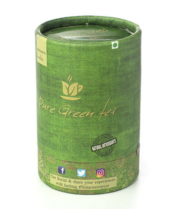 Pure Green Tea, 25 Pyramid Tea Bags