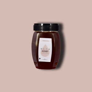 Honey charged with Cinnamon, 250g