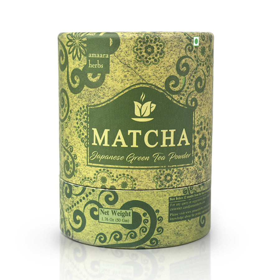 Matcha Green Tea, 50g