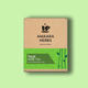 Tulsi Herb Tea, 25 Herb Brews (Pack of 3) - StepSetGo Offer