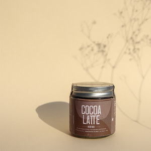 Cocoa Latte, Herb Mix, 100g
