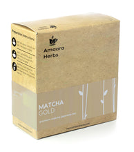 Load image into Gallery viewer, Matcha Gold Green Tea, 50g