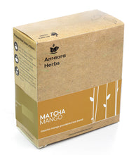 Load image into Gallery viewer, Matcha Mango Green Tea