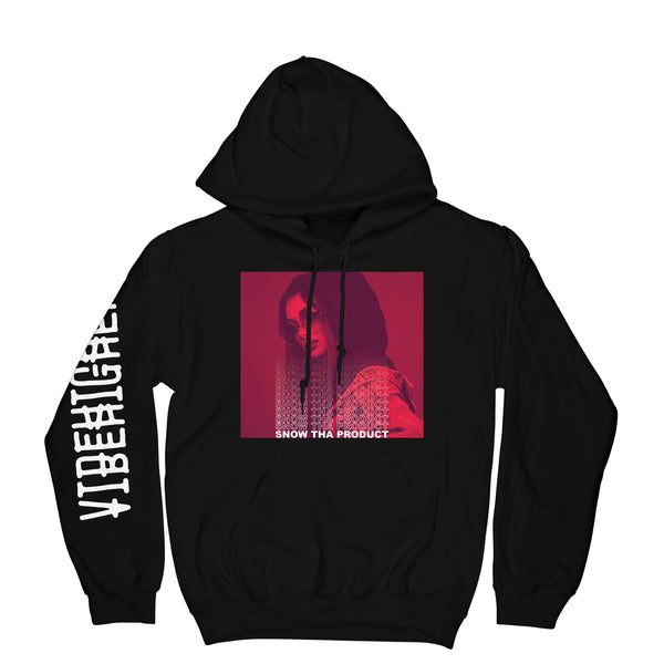 "Looking for the ""SNOW VIBES HOODIE""?"