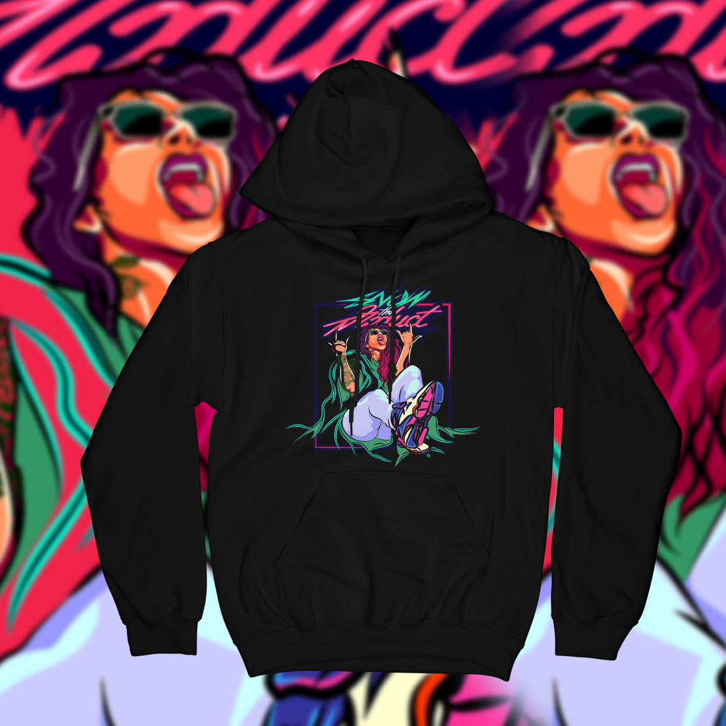 The Vale Madre Hoodie
