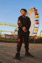 Load image into Gallery viewer, Kids Snow Tha Product Sweatsuit - EVERYDAYDAYS