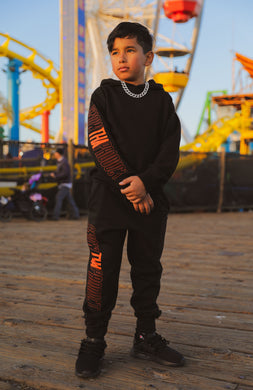 Kids Snow Tha Product Sweatsuit - EVERYDAYDAYS