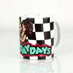 Everydaydays Mug - EVERYDAYDAYS