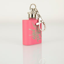 Load image into Gallery viewer, Snow Tha Product Keychain Flask - EVERYDAYDAYS
